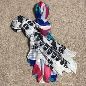 *Chevron Scarf Still Available* Fashion Scarves